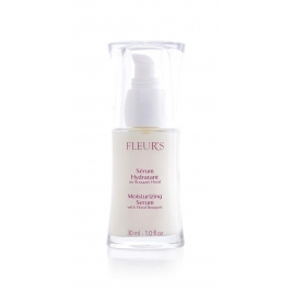 SERUM HYDRATANT au bouquet floral 30 ml